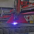 Taglio Laser piano CO2 4000 W