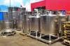 cisterne - Weinfässer
