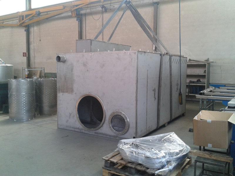 Serbatoio - Tank