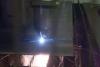 Taglio laser 6 metri